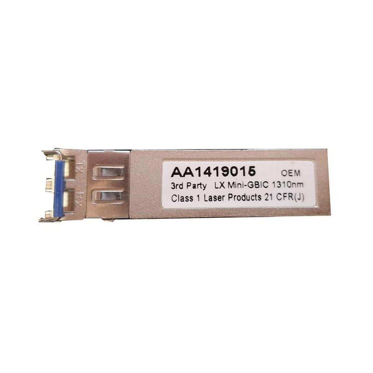 GBIC NORTEL 1000Base LX Mini GBIC SFP AA1419015
