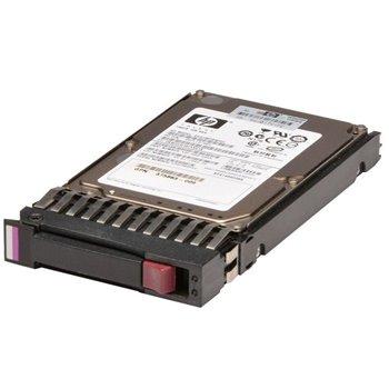 DYSK TWARDY HP 72GB SAS 10k 2,5'' 375863-006