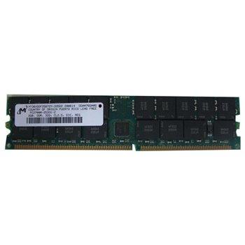 PAMIEC MICRON 2GB DDR1 PC2700R 333MHZ ECC REG