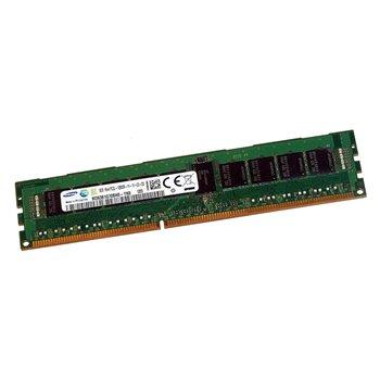 SAMSUNG 8GB 1Rx4 PC3L-12800R M393B1G70BH0-YK0