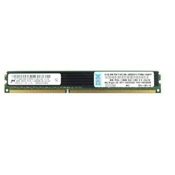 IBM 8GB 2Rx4 PC3L-10600R DDR3-1066 SLIM 43X5318
