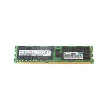 HP 16GB 2Rx4 DDR3 PC3-12800R ECC REG 672612-181