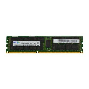 SAMSUNG 16GB 4Rx4 PC3-8500R M393B2K70BMB-CF8