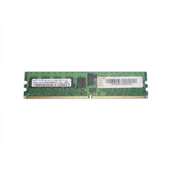 PAMIEC SAMSUNG 2GB 1Rx4 PC2-5300P M393T5660QZA-CE6