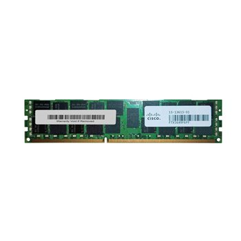 PAMIEC CISCO 16GB 2Rx4 PC3L-12800R 15-13615-01