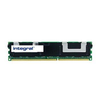 INTEGRAL 16GB DDR3-1600 ECC REG IN3T16GRAHKX2