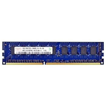 PAMIEC HYNIX 1GB 1Rx8 PC3-10600E HMT112U7TFR8C