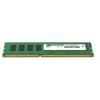 DATARAM 4GB 2Rx8 PC3-10600E