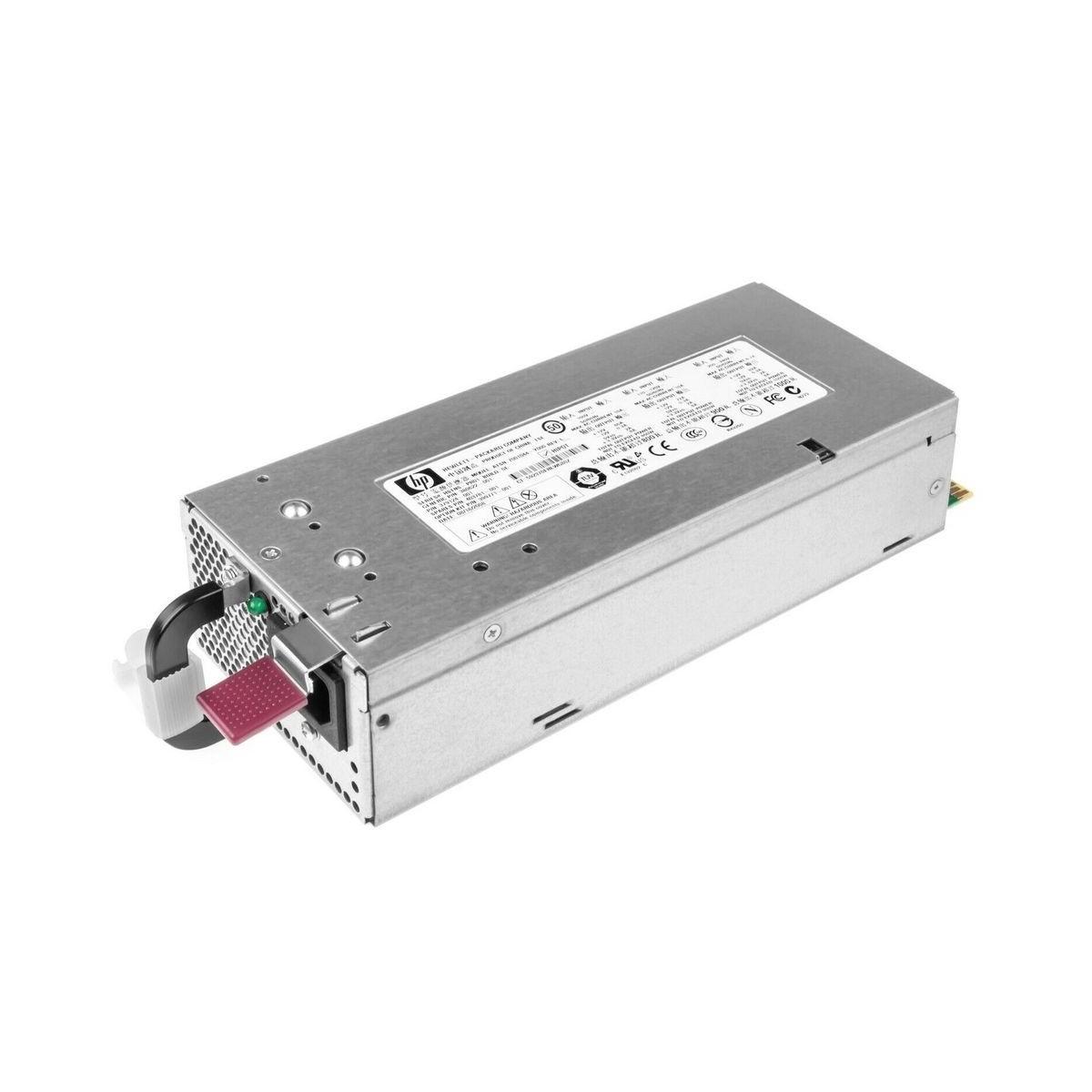 PAMIEC HP 1GB 1Rx8 PC3-10600E 500208-061