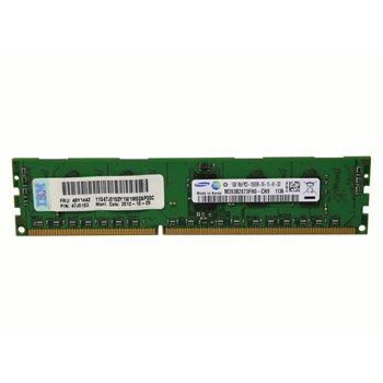 PAMIEC IBM 1GB 1Rx8 PC3-10600R 49Y1442