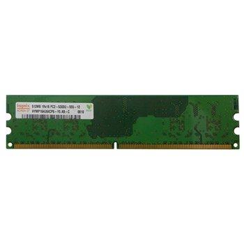 HYNIX 512MB 1Rx16 PC2-5300 UHYMP164U64CP6-Y5 AB-C