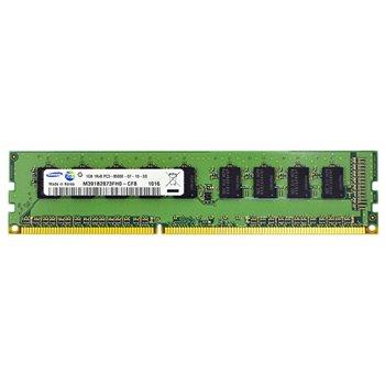 PAMIEC SAMSUNG 1GB 1Rx8 PC3-8500E M391B2873FH0-CF8
