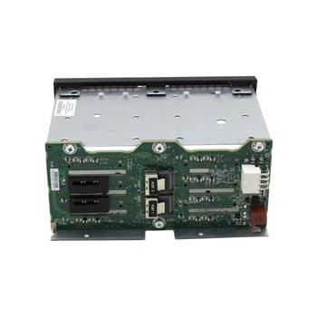 KLATKA BACKPLANE 8x2,5 HP DL380 G8 672146-001