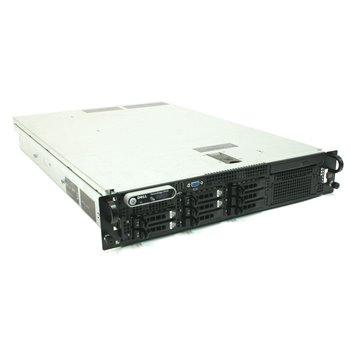 DELL 2970 2.4QC AMD 8GB 2x146GB SAS 2PSU PERC 5i