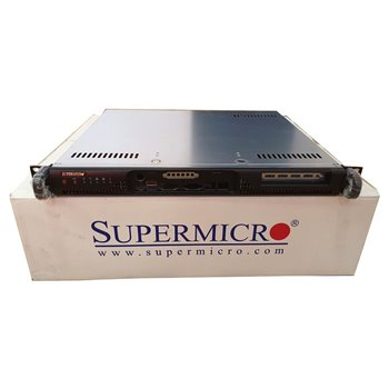 OBUDOWA SUPERMICRO 1U CSE-513L-420B PSU 420W