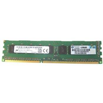PAMIEC HP 8GB 2Rx8 PC3L-10600E 647658-081