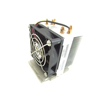 RADIATOR HP ML350 G5 411354-001 Z WIATRAKIEM