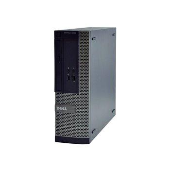 DELL OPTIPLEX 3020 SFF 3.4 i3 8GB 2TB SATA W8 PRO