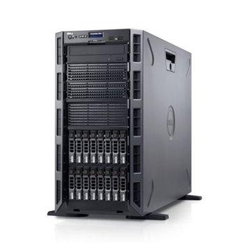 WIN2012 R2 15CAL+DELL R710 2.66SIX 16GB 2x500 SSD
