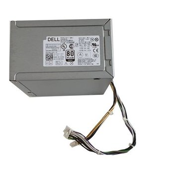 ZASILACZ 460W DO DELL PRECISION 650 530 0D0865