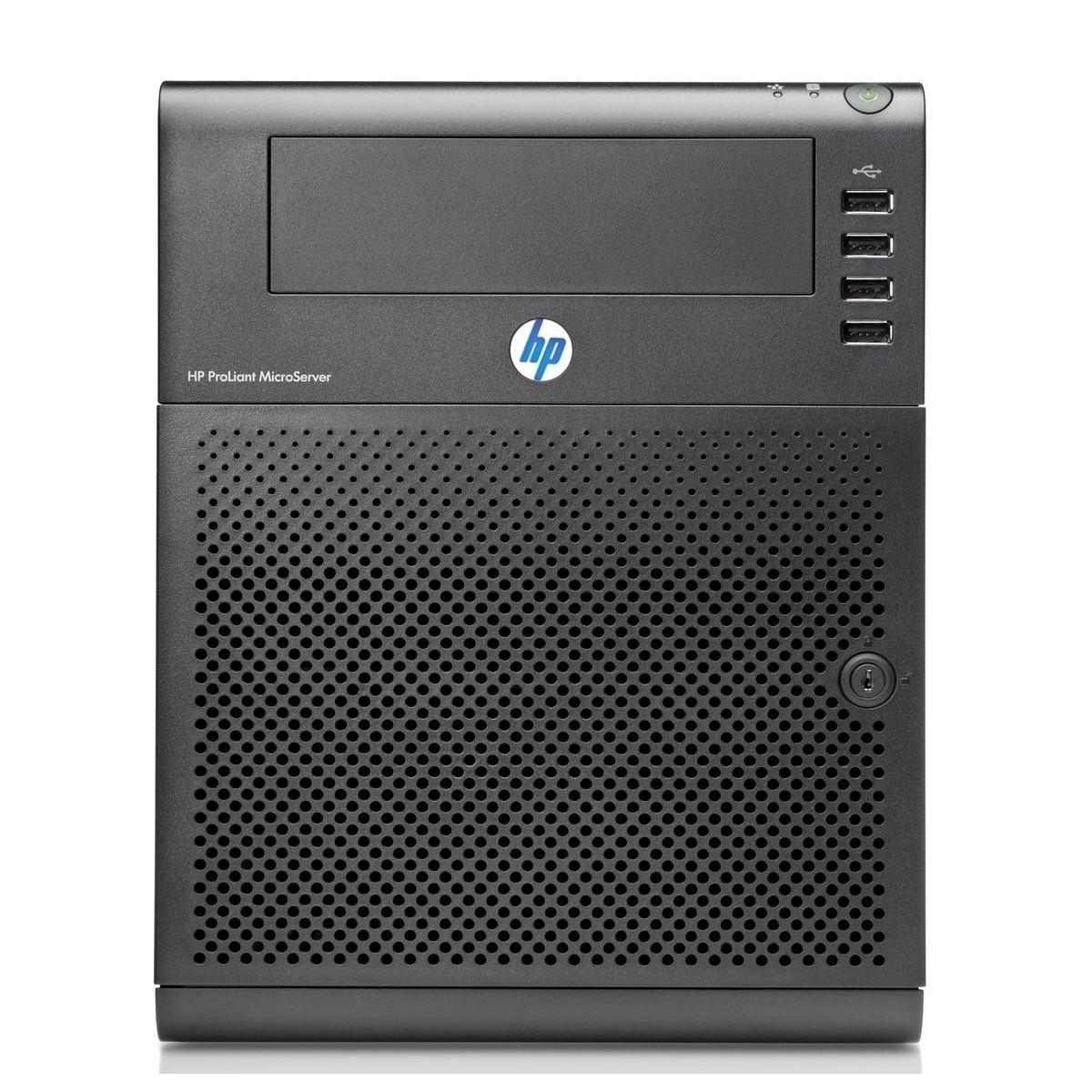 WIN2012 R2 STD+HP N54L MICROSERVER 2.2 8GB 2x2TB