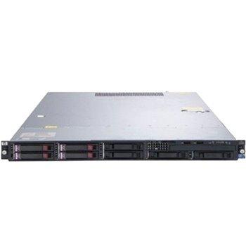 HP DL160 G6 2x1.6 QC 12GB 2x146GB SAS P410i