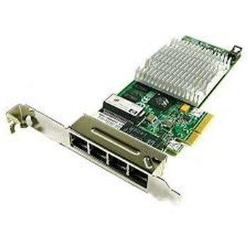 KARTA SIECIOWA HP NC375T 4x1GB PCI-E 539931-001