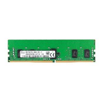 HYNIX 8GB 1Rx8 PC4-2666V ECC HMA81GR7AFR8N-VK