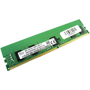 HYNIX 8GB 1Rx8 PC4-2400T ECC HMA81GR7MFR8N-UH