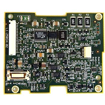 LSI BATTERY INTERFACE CARD L1-25034-02