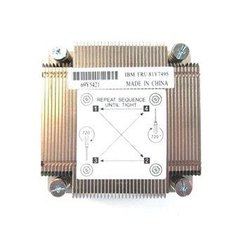 RADIATOR IBM x3250 M4 69Y5421 81Y7495