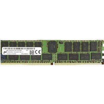 MICRON 32GB 2Rx4 PC4-2400T ECC MTA36ASF4G72PZ