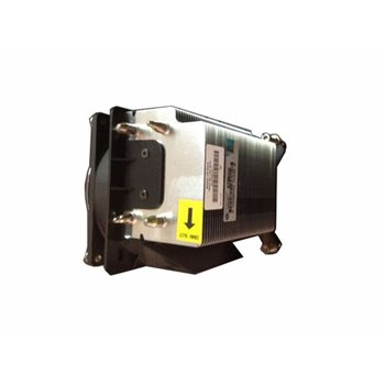 RADIATOR HEATSINK HP PROLIANT ML110 G7 645136-001