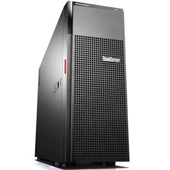 HP DL360e G8 2x8 CORE 16GB 2x250 SSD 2xPSU P420