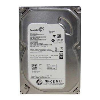 DYSK DELL 500GB SATA 7.2K 6G 3,5 09CF26