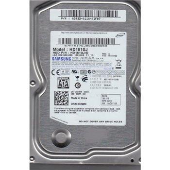 DYSK SAMSUNG 160GB SATA 7.2K 3G HD161GJ