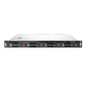 HPE DL60 Gen9 QC E5 8GB DDR4 2x250 SSD B140i