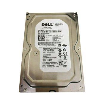 DYSK DELL 160GB SATA 7.2K 3,5 FM569