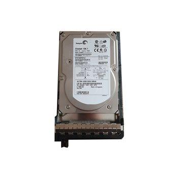 "DYSK DELL 146GB 10K.7 3,5"" U320 SCSI RAMKA GC828"