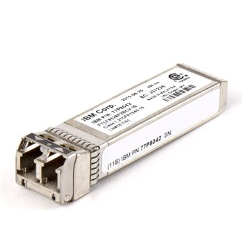 GBIC IBM 8Gb ShortWave SFP+150M 77P8042