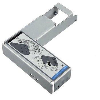 ADAPTER 3,5 NA 2,5 SAS SATA SSD DELL SERIA R 4 5 6 7