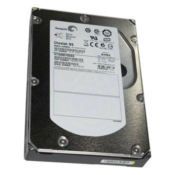 SEAGATE CHEETAH NS 400GB SAS 10K 3,5 ST3400755SS