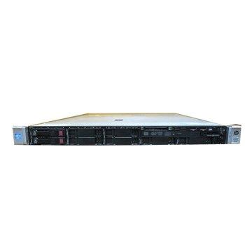 HP DL320e G8 3,40QC 8GB 2x300GB P420i W10 PRO