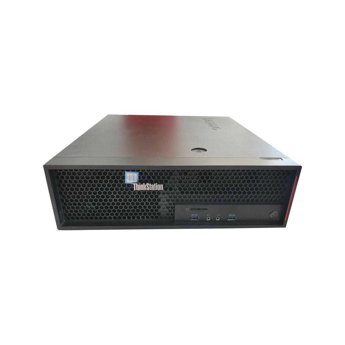 LENOVO P320 E3 v5 32GB 256SSD P600 WIN10