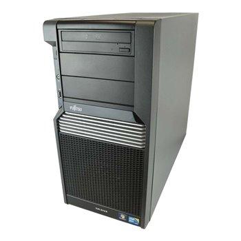 FUJITSU R570-2 SIX 48GB 2x500 SSD FX580 W10 PRO