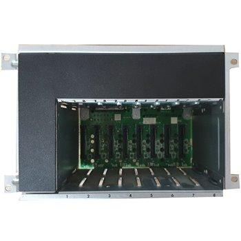 KLATKA BACKPLANE NA 8x2,5 HDD HP ML350 G5 G6 SFF
