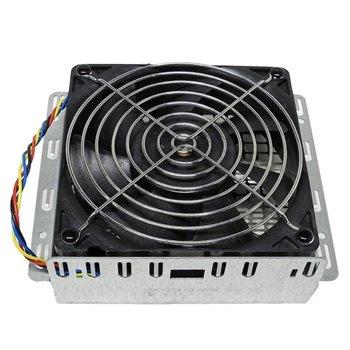 DELL T5500 2x2.53 QC 24GB 2x750GB NVS295 WIN7 PRO