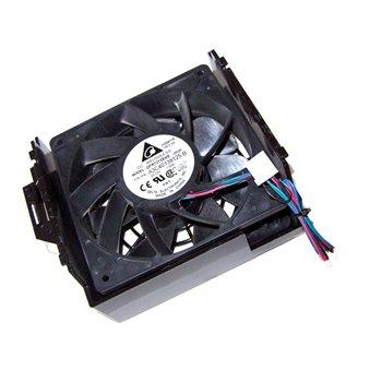 DELL T5500 2x2.40 SIX 24GB 2x500GB NVS WIN10 PRO