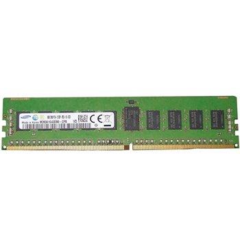 SAMSUNG 8GB 2Rx8 PC4-2133P ECC REG M393A1G43DB0