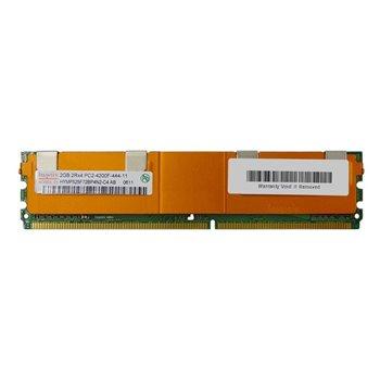PAMIEC HYNIX 2GB 2Rx4 PC2-4200 HYMP525F72BP4N2-C4
